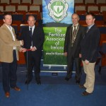Crop Nutrition Course Award 2011