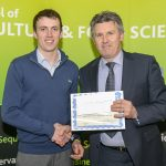 UCD Soil Science Award Winner 2016