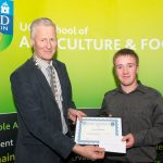 UCD Soil Science Award Winner 2015