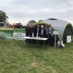 Grass & Muck 2018 – Precise Application of Fertilizer