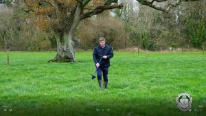 Video 1. Taking a Soil Sample  – Best Practice